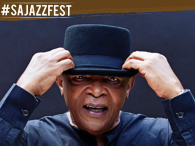 SA Jazz Fest Kimberley