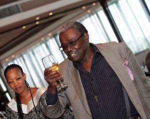 0 larry willis - veenwouden wine launch at signature 20130315 1908970742
