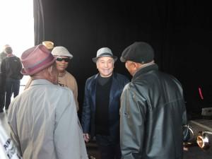 0bakhiti khumalopaul simonhm - hyde park - graceland reunion 2012 20130315 1409176149